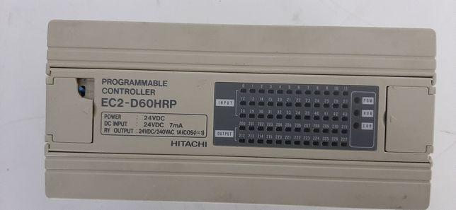 Sterownik Plc Hitachi EC2-D60HRP