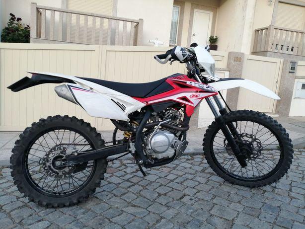 Beta r 125cc 2015  11kw