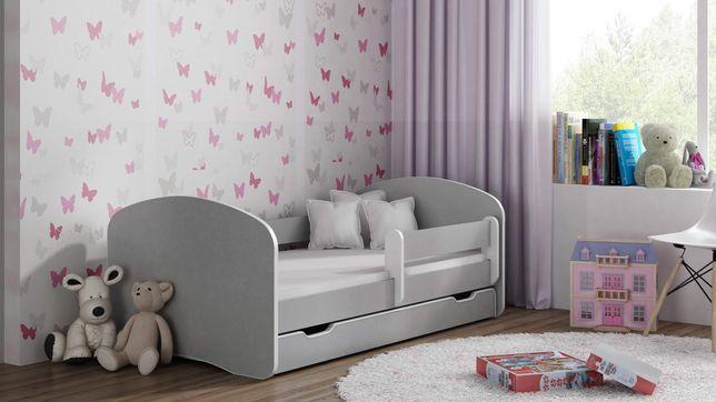 Łóżko młodzieżowe łóżko dziecięce.   160/80 180/90 200/90