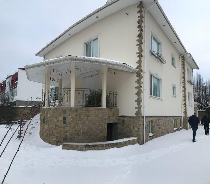 Жилой дом на Петропавловской Борщаговке, ул. Солнечная, 7а, as858227