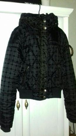 Sprzedam kurtkę młodzieżową