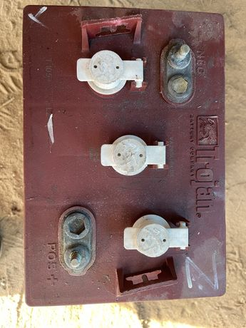 Akumulatory trakcyjne Trojan 6V 225Ah melex fotowoltaika