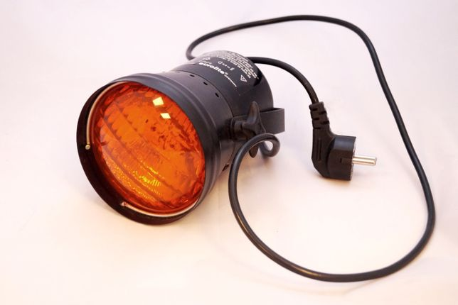 Lampa - reflektor Eurolite T-36 Pinspot