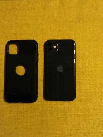 iPhone 11 128GB czarny