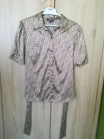 Bluzka koszula damska xxl