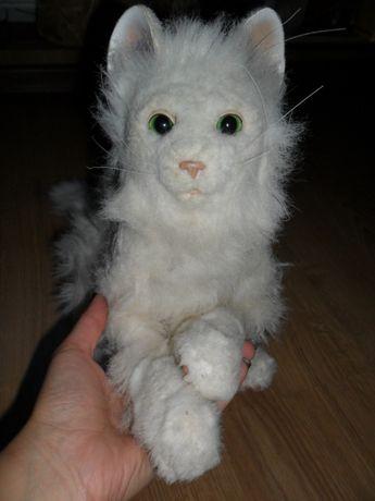 Интерактивная кошка Furreal friends ot Hasbro