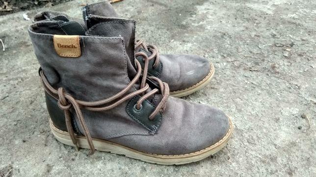 Демисезонные ботинки Bench