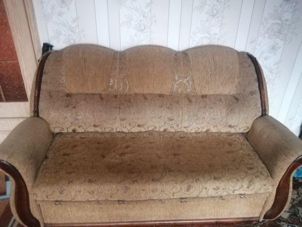 Sofa - kanapa 3 osobowa