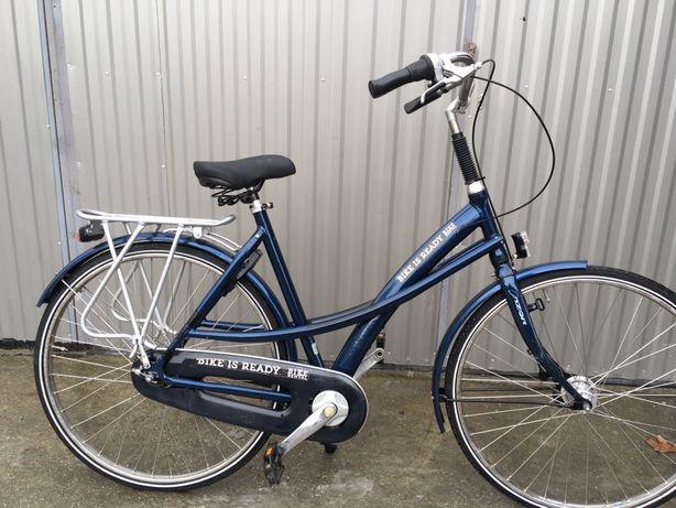 Rower miejski AZOR BIKE rama L koła 28 cali