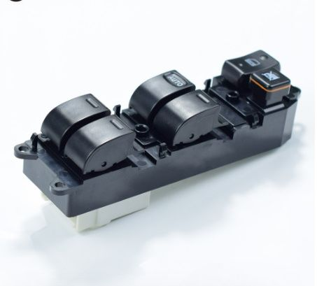 Comando interruptor vidro electrico Toyota Corolla