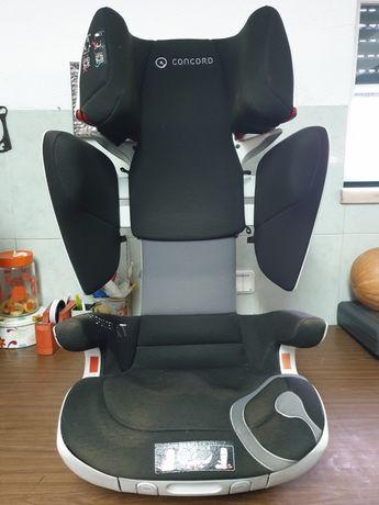 Concord cadeira auto isofix