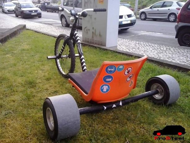 Drift Trike - oportunidade