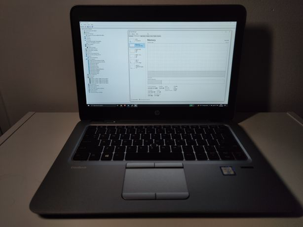 HP 820 G3 I7/16Gb/Lte/FHD/Win10/ssd+hdd