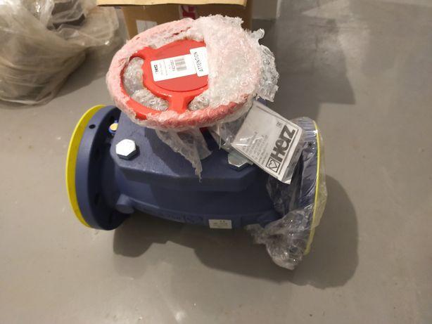 Przelotowy zawór regulacyjny Herz Stromax-Gf-Bs 4218 gf