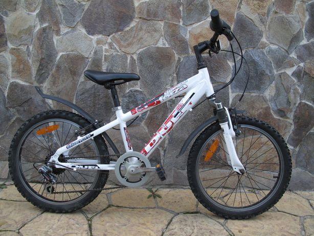 Велосипед Bianchi