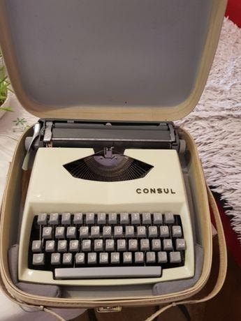 Maszyna do pisania stara