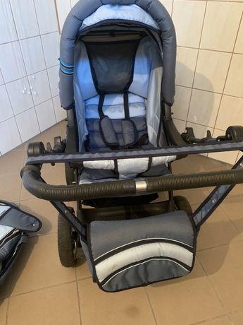 Wózek dziecięcy Retrus