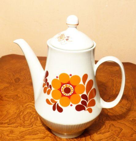чайники фарфор германия
