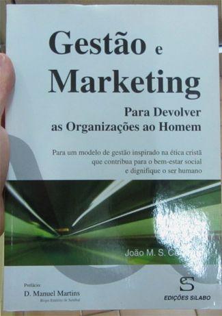 Livros de Marketing, Gestão, Inovação, Compras e Vendas