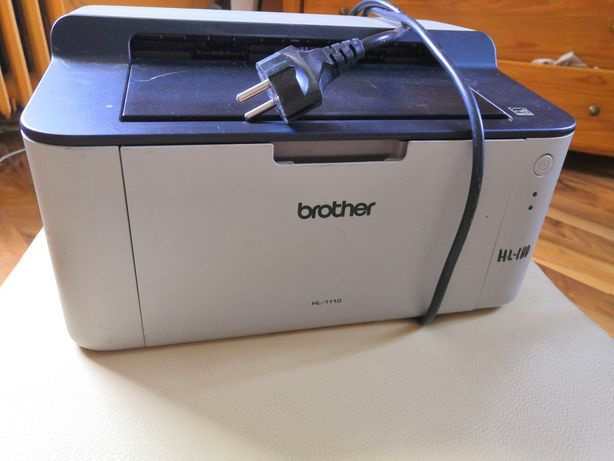 Brother 1110 drukarka laserowa mono