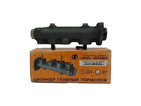 Цилиндр тормозной главный ВАЗ