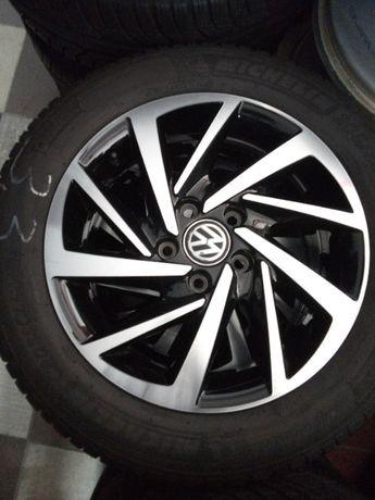 Диски VW 5x112/R16/6.5J/ET46