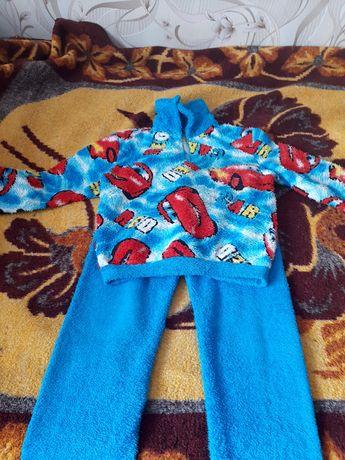 Продам тёплую пижаму