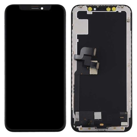 Ecrã LCD display touch iPhone X/ XS / XS MAX/ XR/ 11 / 12 Mini Pro Max