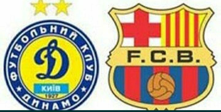 Продам билеты на футбол 24 ноября Динамо-Барселона Дніпро - зображення 1
