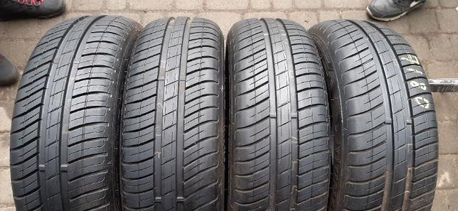 Резина літня, 8мм, Dunlop Street Response 2 185\65 R14 (арт.7180)