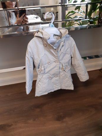 Płaszczyk kurtka jesienna 86 coccodrillo