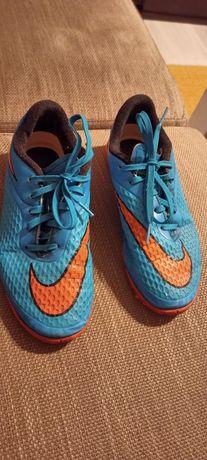 Turfy Nike Hipervenom używane 36 jak na zdjęciach