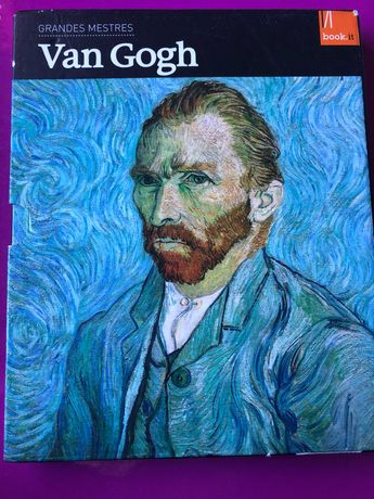 Livro - Van Gogh