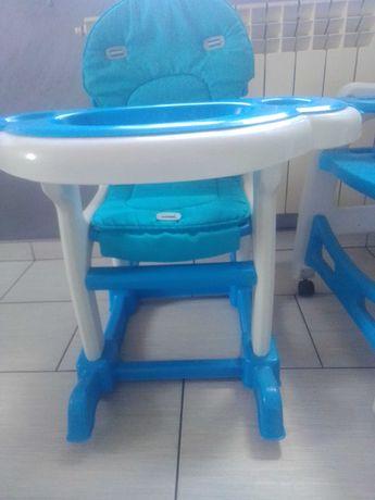 Krzesełko do karmienia kindereo