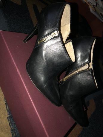 buty RYŁKO Estima jak Nowe