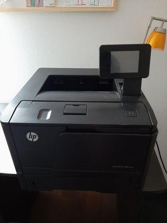 drukarka hp laserjet pro 400 m401dw