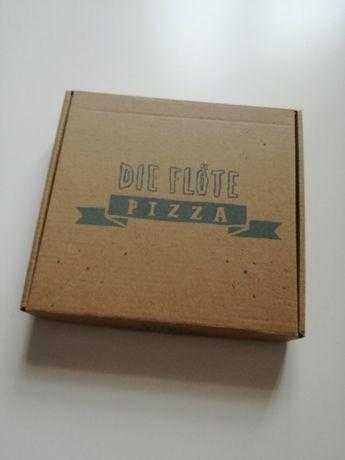 Die Flöte Pizza Stajnia Sobieski CD