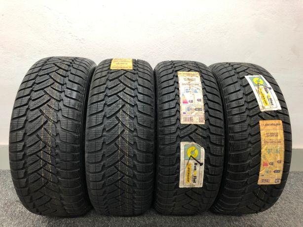 FABRYCZNIE NOWE Opony Dunlop SP Winter Sport M3 - 225/50/17