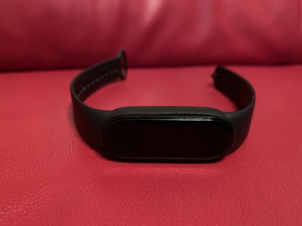Mi smart band 4 - czarny zegarek, smart watch