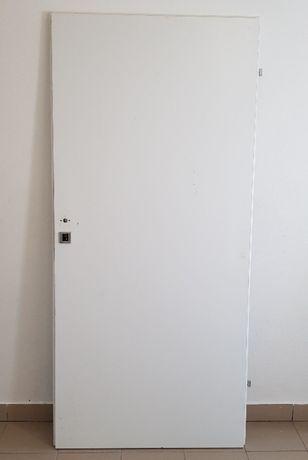 Drzwi Skrzydło Białe 90 LEWE
