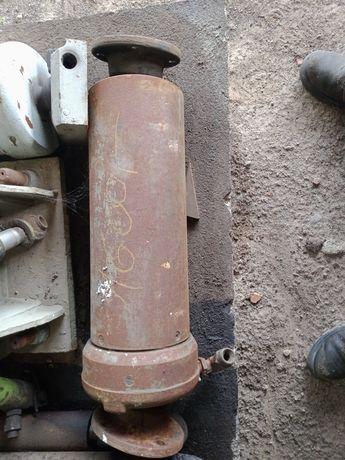 Siłownik hydrauliczny wywrotka wywrot 16-20 ton