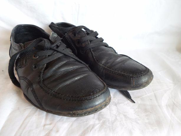 Туфли для мальчика р.33