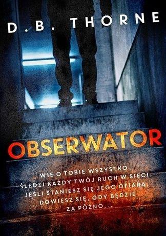 Obserwator D.B .Thorne