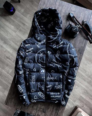 Весенние курточки мужские