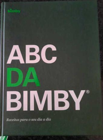 Bimby- Livro ABC