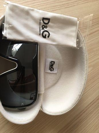 Okulary D&G