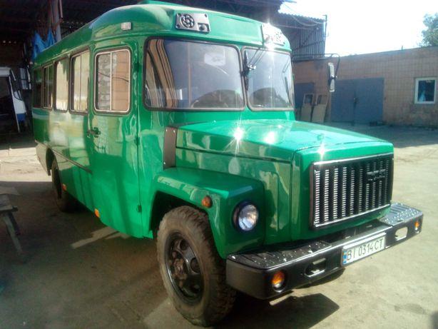 Автобус кавз продажа,капитальный ремонт
