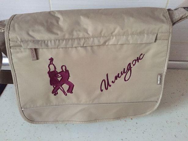 Продам новую сумку/ портфель/ рюкзак