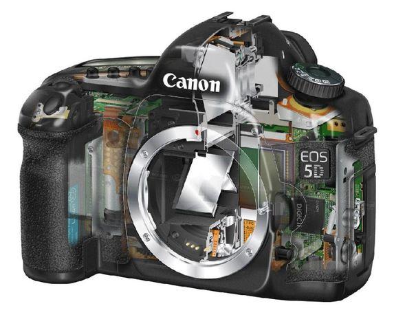 Ремонт фото и видео техники, студийной техники лаборатория «Фотолаб»