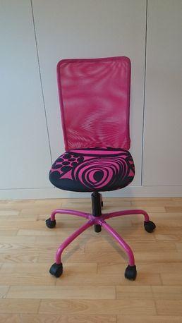 krzesło obrotowe TORBJORN, dla dziecka, IKEA - 50% TANIEJ
